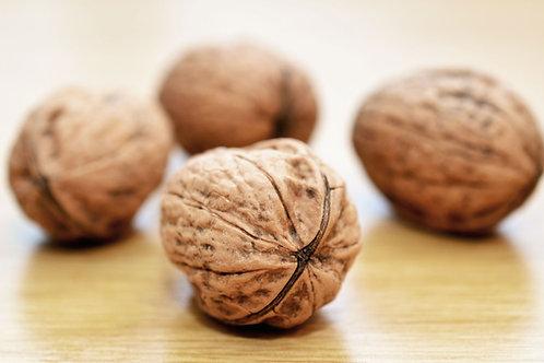 Candied Walnuts. Serves 8.