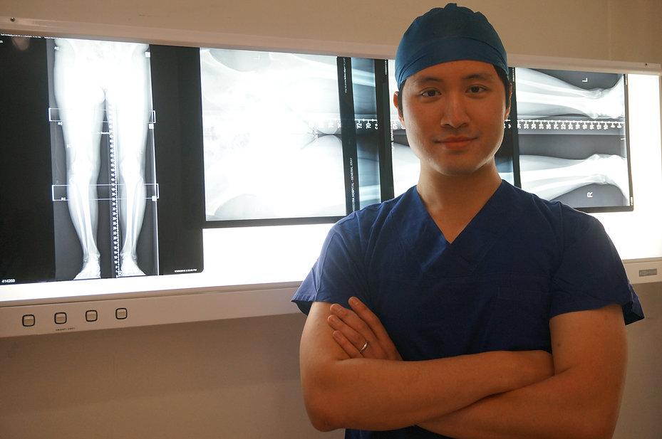 Dr Yeong Joe Lau