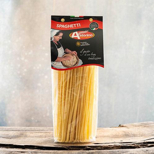 Spaghetti Chitara secco 500g