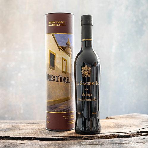 Vinagre Reserva de Vino Sacristia S. Fernando 0.5l