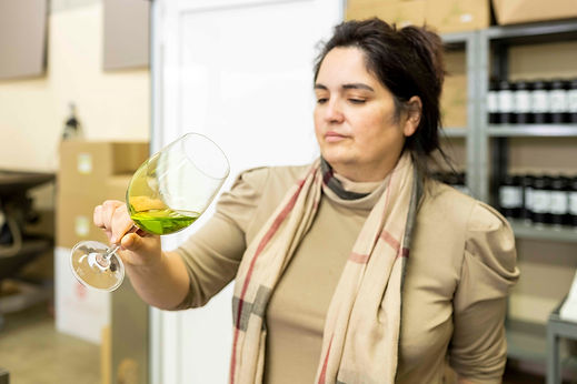 Maria Bitonti - Zanotelli EVO Distributi