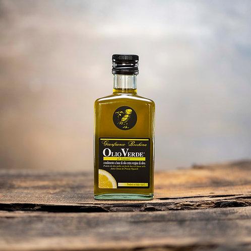 Olio Verde al limone 0.25l (Ernte Okt. 2019)