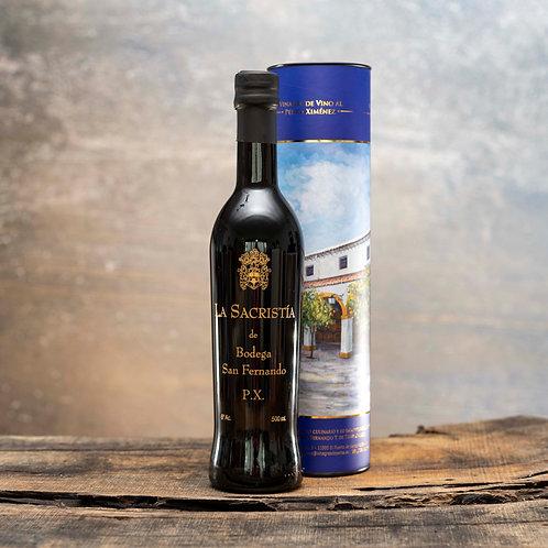Vinagre de Vino al Pedro Ximénez 0.5l