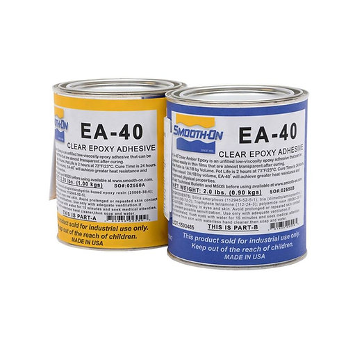 Smooth-On EA-40 Epoxy 1,9kg
