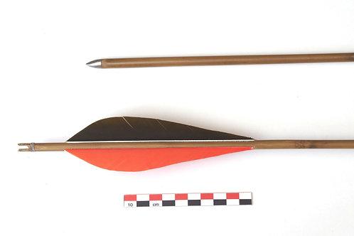 Egendefinert bambuspil