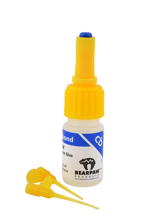 Bearpaw fjøringslim 10g