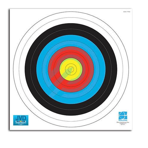 World Archery Papirblinker 60cm