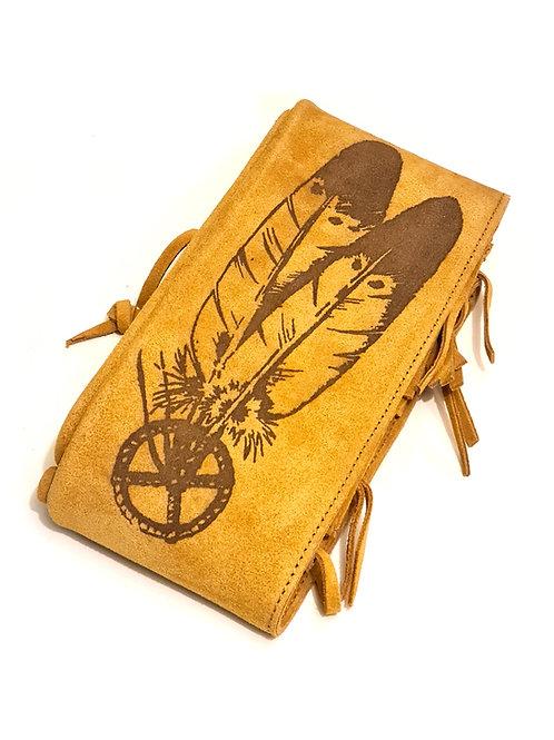 Amerikansk-indiansk buesokk