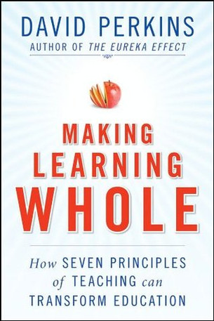Making Learning Whole