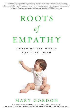 Roots of empathy book