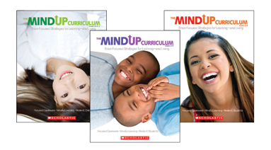 Mindup curriculum