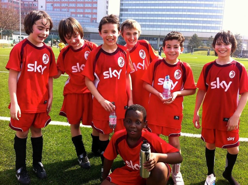Elementary Football