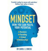 Mindset: How you can fulfill your potential.