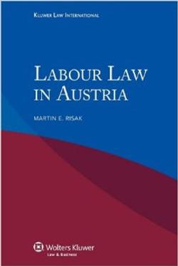 labour law in Austria