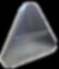 Triangle de toit