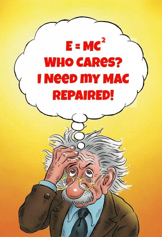 Mac Doctors
