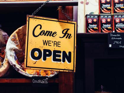 5 tips om verantwoorde risico's te nemen voor uw bedrijf.
