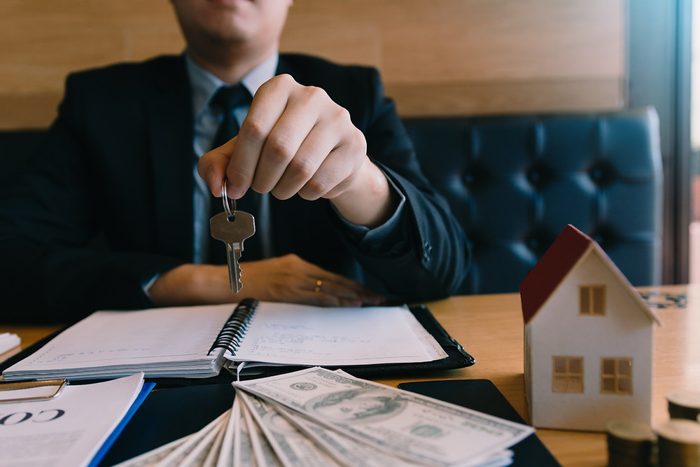 Multa rescisória do contrato de locação. Cálculo da multa rescisória da locação. Mudar de casa
