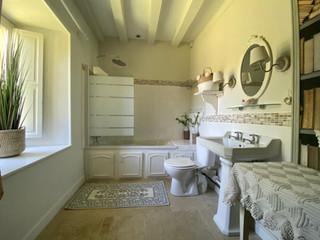 MARIE ANTOINETTE BATHROOM