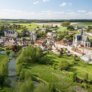 CITY OF LOCHES