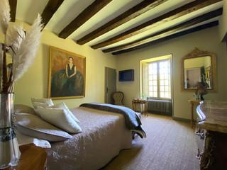 MARIE ANTOINETTE BEDROOM 2