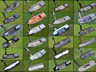 Is your putter holding you back?