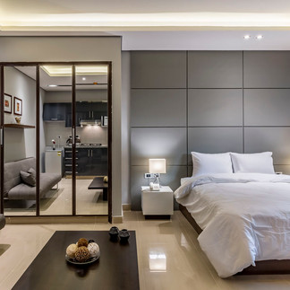 Prime Residence Serviced Apartment
