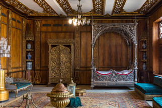 Winter Hall at The Throne Saray 2