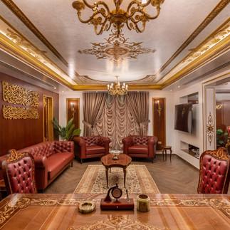 Obour Private office