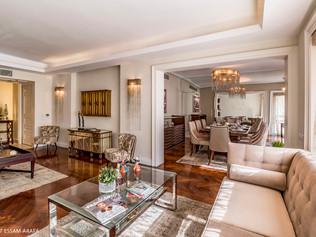 Maadi Apartment