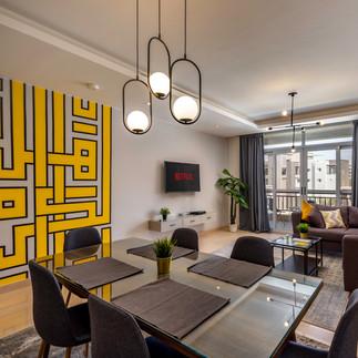 Lemon Spaces Apartment - CFC