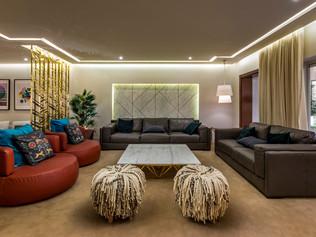 Dokki Apartment