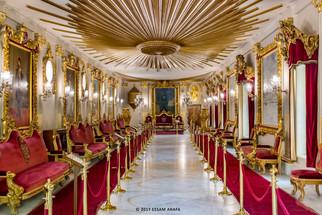 Regency Hall at The Throne Saray 6