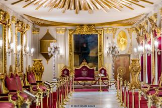 Regency Hall at The Throne Saray 5