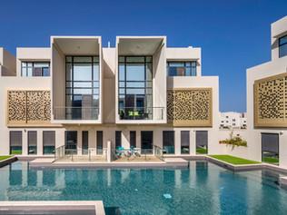 Dar Al Zain, Muscat