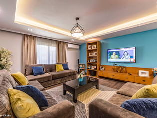 Haram Apartment
