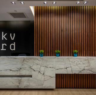KVRD Office