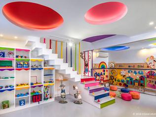 R&S Nursery