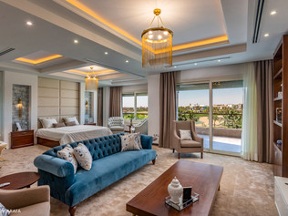 New Cairo Villa 01