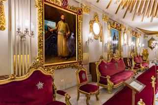 Regency Hall at The Throne Saray 1
