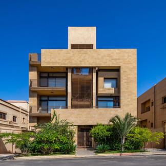 Dar Arafa Residence