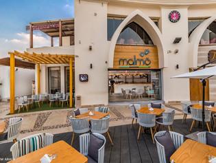 Malmo Cafe & Restaurant