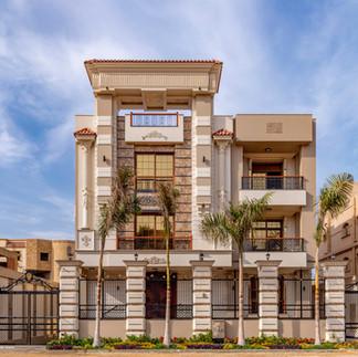 Ghowiba Zayed Villa