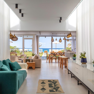 Fouka Bay Villa