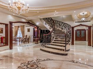 Sherouq Villa