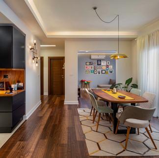 New Cairo Apartment 02