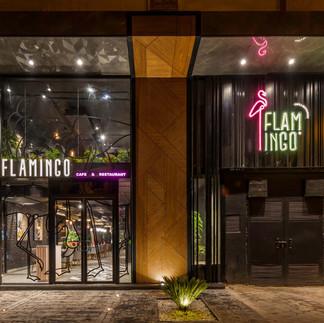 Falmingo Restaurant