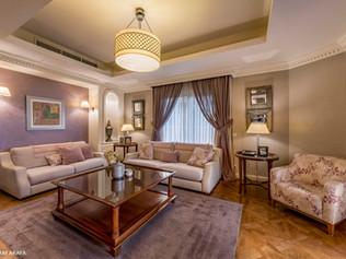 New Cairo Apartartment