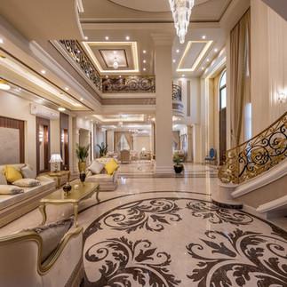 Sherouq Villa 2