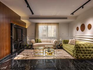 Hyde Park Apartment 2